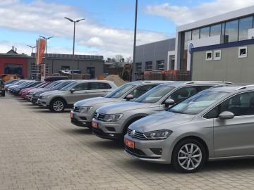 Servizi offerti per comprare auto in Germania