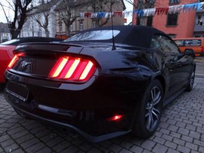 Auto e fuoristrada americani da acquistare in Germania