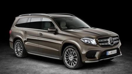 LFD Automobile noleggio auto di lusso e di prestigio