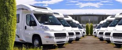 Camper e caravan usati in vendita in germania